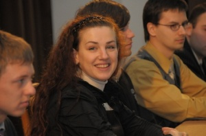 Lesya Orobets EuroMaidan Protest Open Letter EU