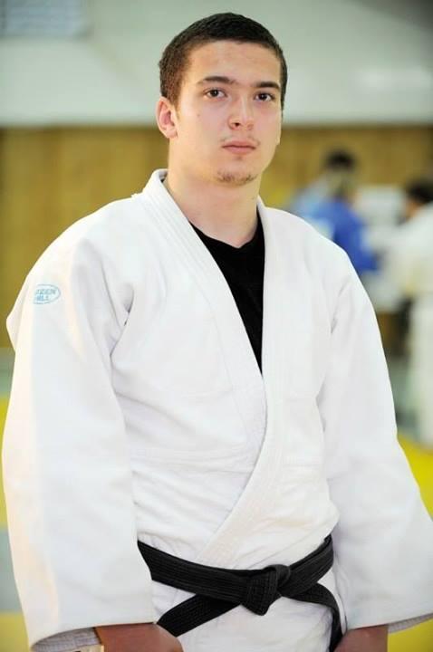 Dmytro Maksymov