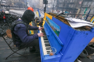 Sergey Dolzhenko:EPA-Feb 10