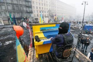 Sergey Dolzhenko:European Pressphoto Agency