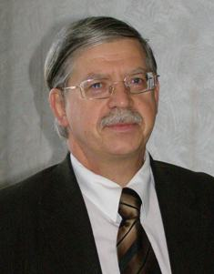 Prof. Dr. Ihor Mykhailyn