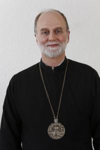 Bischof Borys Gudziak