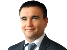 Botschafter Klimkin