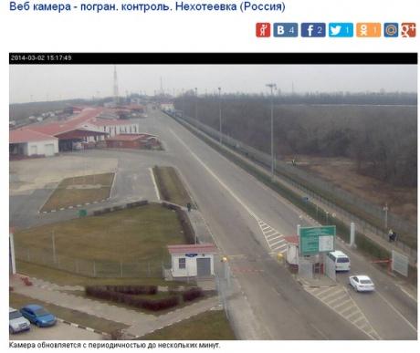 russian-border