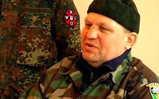 Sashko Biliy (Olexander Muzychko)