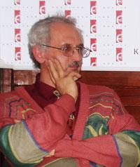 Serhi Vakulenko, PhD