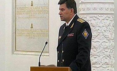 Sergei Beseda (photo - 1tv.ru)