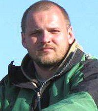 Dmitry Halko