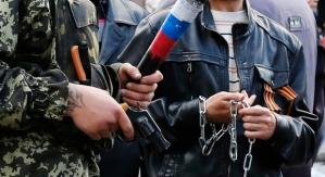 """Odessa erhielt Besuch von """"Gastspielern"""" aus Russland und Transnistrien / REUTERS"""