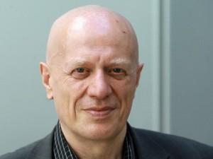 er Vorstand der Heinrich-Böll-Stiftung, Ralf Fücks (dpa picture alliance / Klaus-Dietmar Gabbert)