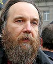 Der Apokalyptiker und Faschist Alexander Dugin (im Bild) sieht den Sinn der historischen Mission Russlands darin, dass durch das russische Volk die letzte göttliche Idee realisiert werde, nämlich die Idee vom Weltuntergang.