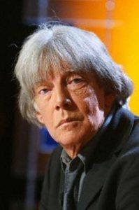 André Glucksmann — französischer Philosoph, Politiloge und Schriftsteller