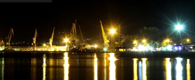Feodosiya Sea Trade Port
