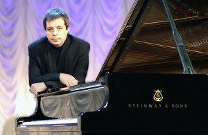 Alexei Botwinow, Pianist Koordinator der Initiativgruppe