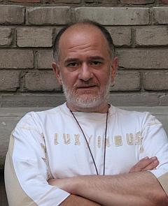 Olexandr Roitburd, Künstler Koordinator der Initiativgruppe