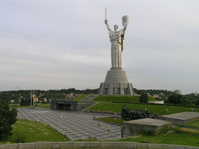 国家大祖国戦争博物館