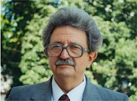Mykhailo Horyn