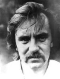 Mykola Horbal