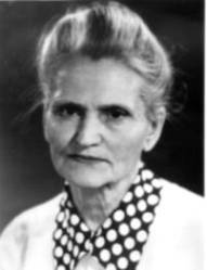 Oksana Meshko
