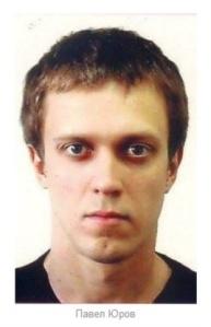 Pavel Yurov