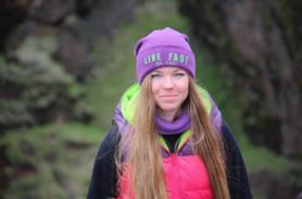 Detained for 48 hours: Yavgenia Korotkova