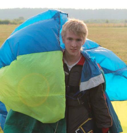 Detained for 48 hours: Aleksandr Pogrebov