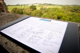 NATO Wales 2014 @NATOWales · 09.04.2014 Signatures on the NATO style Military Covenant secured by UK at #NATOSummitUK.