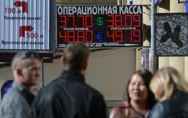 Photo: RIA Novosti/Scanpix