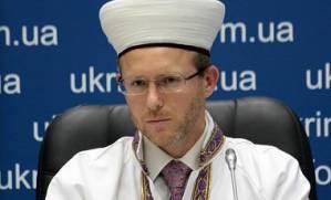Mufi Sajid Ibrahimow