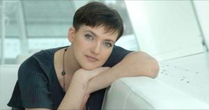 Nadija Sawtschenko, politische Gefangene in Russlands nicht erklärtem Krieg gegen die Ukraine