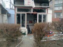 Mariupol after shelling. Source: Vasissualiy Nechiporenko FB