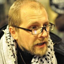 Andrij Bondar, ukrainischer Schriftsteller und Publizist
