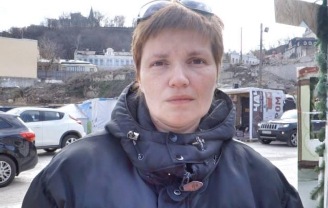 Lesya Litvinova. SOURCE