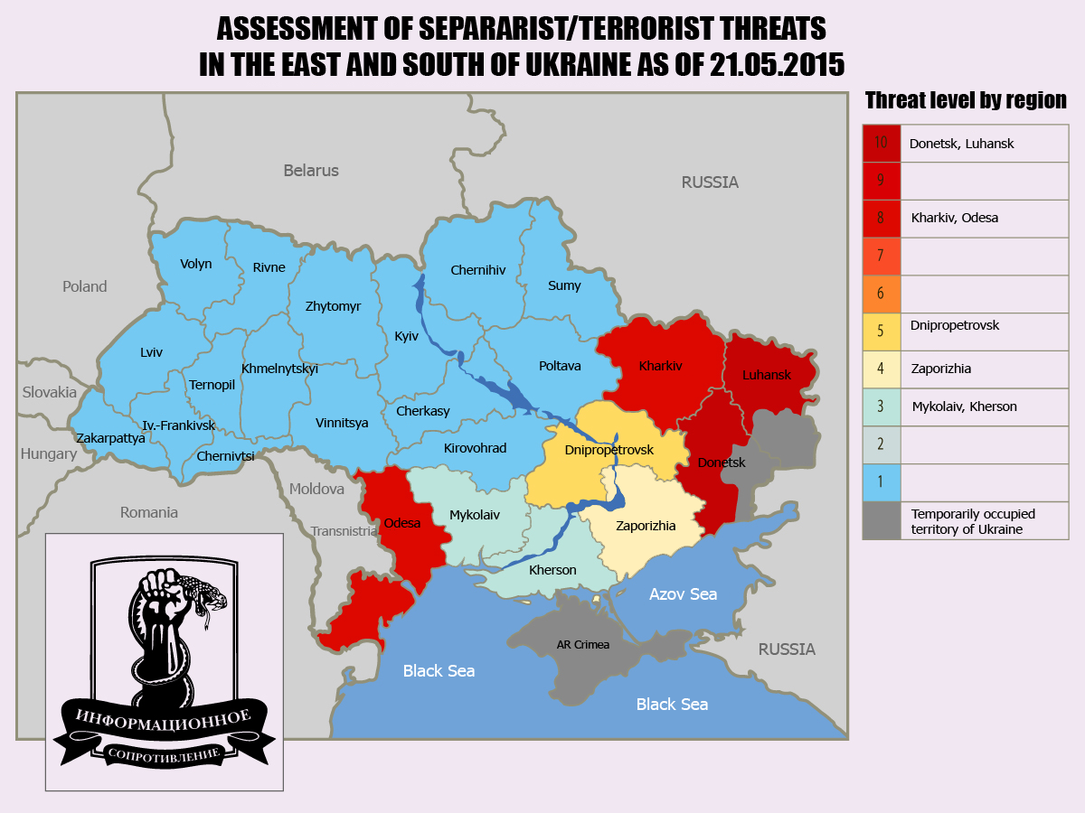 Ukraine Ru Society Information 113