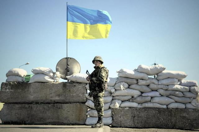 Photo: Ministry of Defence of Ukraine