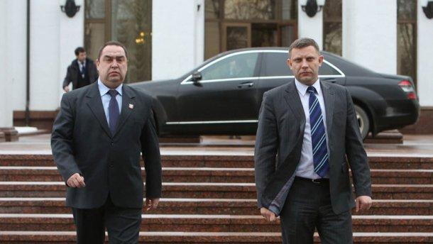 Plotnitsky and Zakharchenko