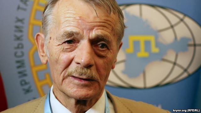 Mustafa Dzhemiliev