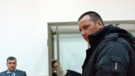 Ivan Ruslan. Photo: Anton Naumlyuk