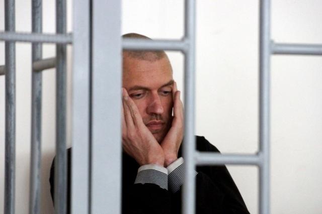 Stanislav Klykh. Photo: Anton Naumlyuk