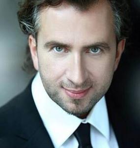 Paris Opera singer Wassyl Slipak